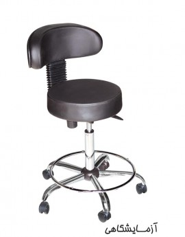صندلی آزمایشگاهی نوین سیستم
